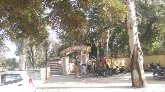 Bir Talab zoo