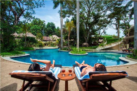 Canggu Bali Resorts