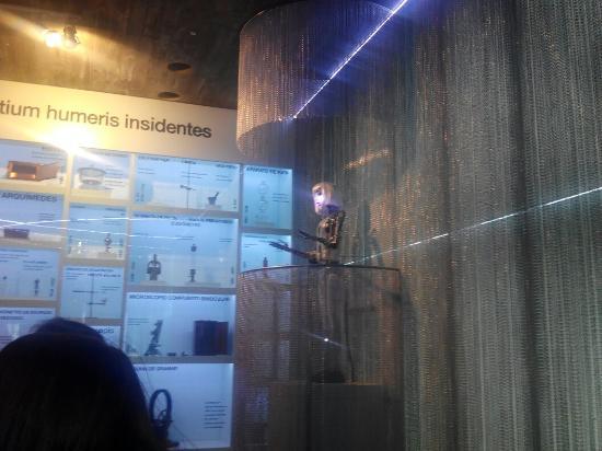 Museo Nacional de Ciencia y Tecnología: IMG_20151229_114423_large.jpg