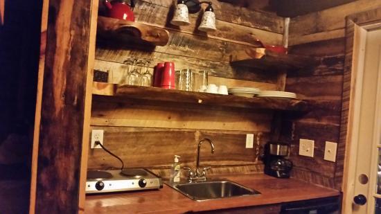 Glenmont, OH: Kitchen