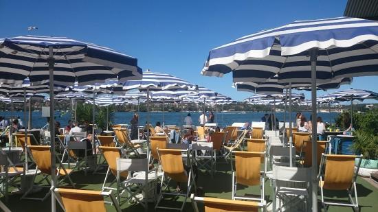 The Island Bar Photo