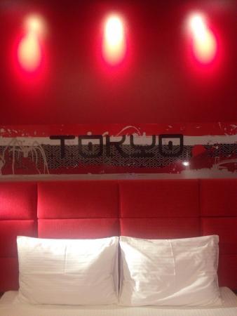 Red Stars Hotel: photo9.jpg