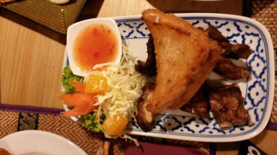 Chokdee Thai Cuisine