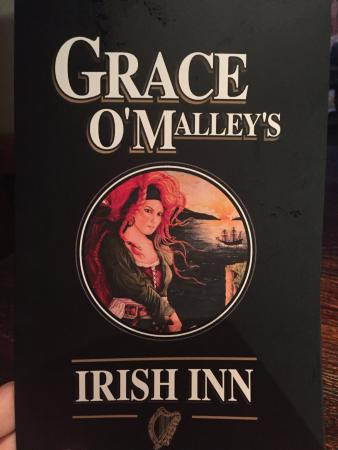 Grace O'Malley's Irish Inn