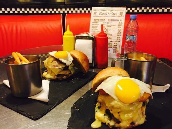 Photo2jpg Picture Of Dannys Diner Oran Tripadvisor
