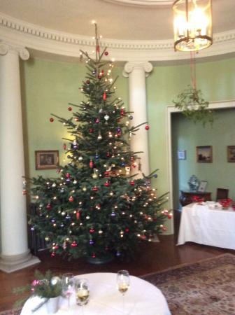 Hier Durfen Die Gaste Den Weihnachtsbaum Selbst Schmucken