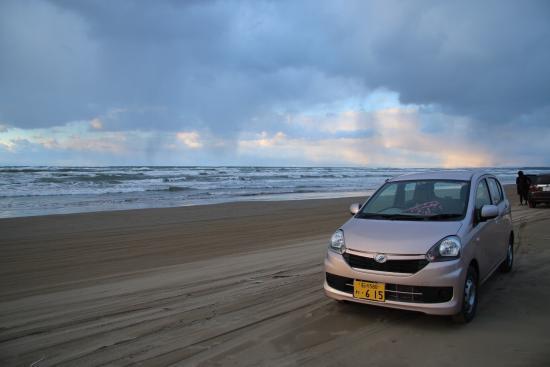千里浜なぎさドライブウェイ, photo0.jpg