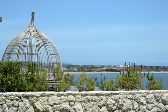 Benguela Restaurant: More beutiful views