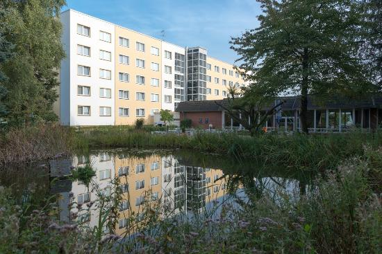 elbotel Rostock Hotel