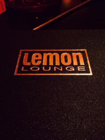 Lemonlounge Wall-Cafe