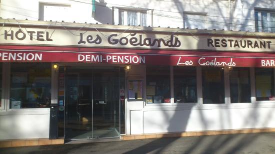 Les Goelands