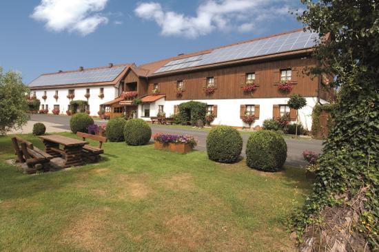 Waldsassen, Alemania: Pension & Gasthaus