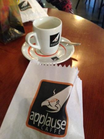 Applause Caffe