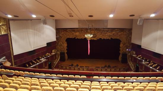 Tian Han Grand Theater
