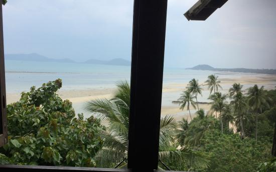 Laem Set, Tailandia: Communal Bathroom