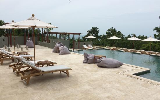 Laem Set, Ταϊλάνδη: Pool