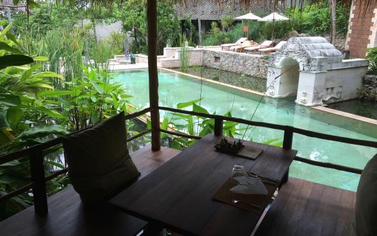 Laem Set, Thailand: Pool
