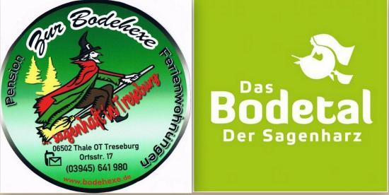 Logo Bodetal Treseburg