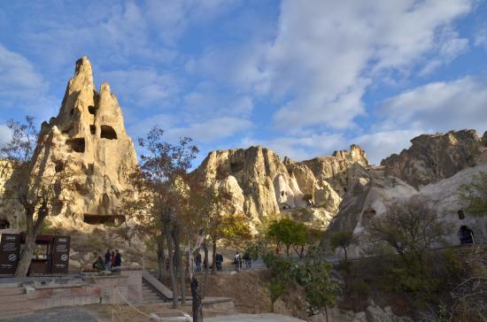 Kapadokyada her yeri emek kokan müze.. Bebek müzesi, nam ...