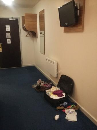 Travelodge Wadebridge Image