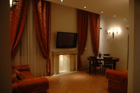 First of Florence Residence Apart'Hotel