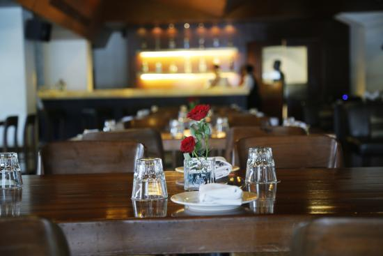 Royal Garden Hotel : Restuarant