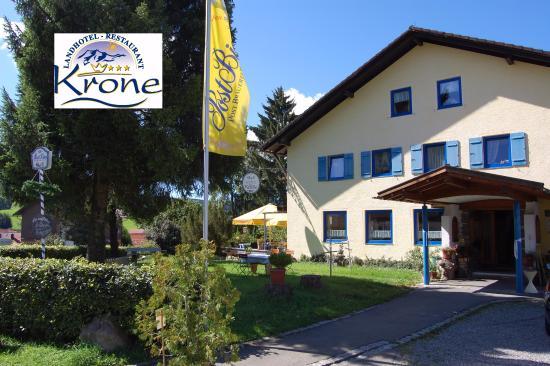 Landhotel-Krone