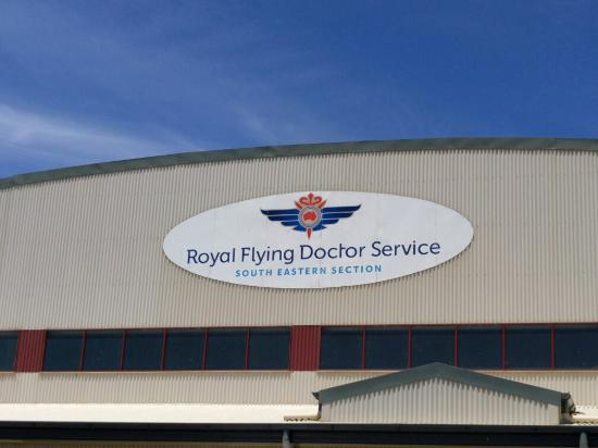 Royal Flying Doctor Service Visitors Centre, Dubbo: FB_IMG_1451439003424_large.jpg