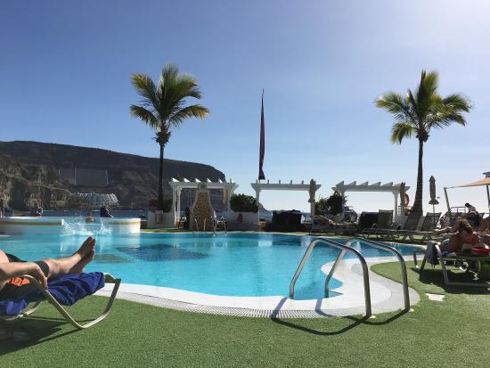 Hotel Puerto De Mogan The Senses Collection Photo