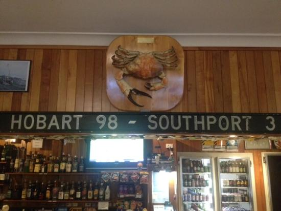 Southport, Australia: Directions?
