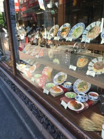 Kamakura Pasta Chitose-Funabashi
