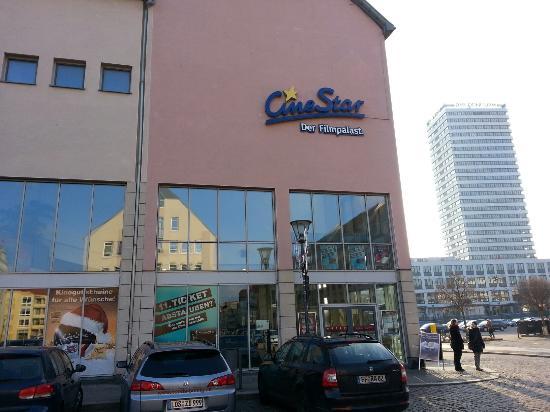 Frankfurt (Oder) CineStar