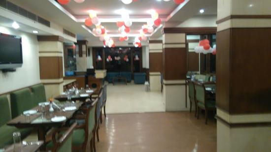 Hotel Madhuban Highlands Photo