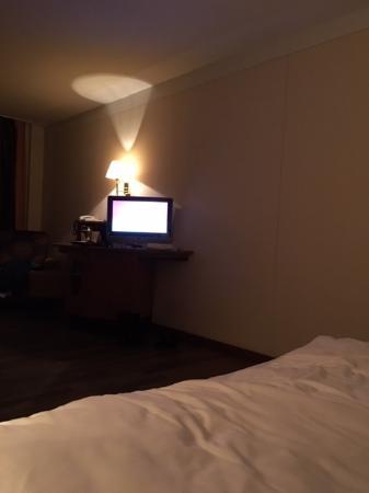 Kleiner Fernseher Bild Von Hotel Bodenmaiser Hof Bodenmais