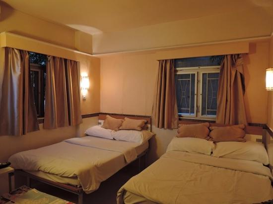 Photo of Comfort Lodge Hong Kong