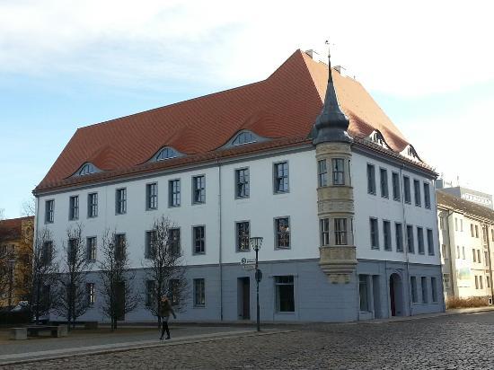 Bolfrashaus