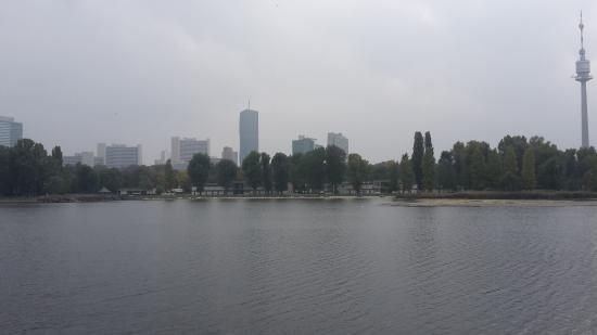 Obere Alte Donau Bild Von Alte Donau Wien Tripadvisor