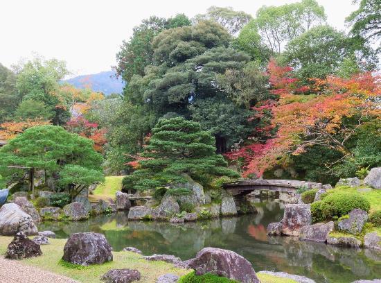 醍醐寺三宝院庭園