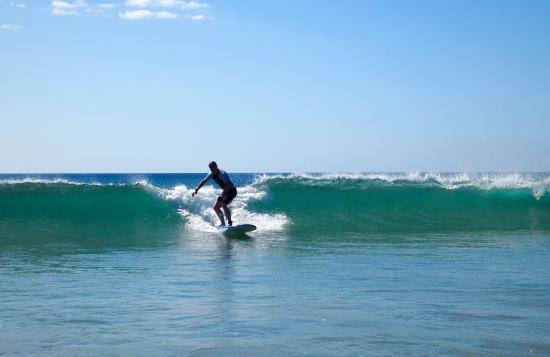 Tamarindo Surf Vacations Transfers And Tours