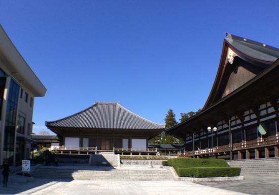 Taisekiji Temple