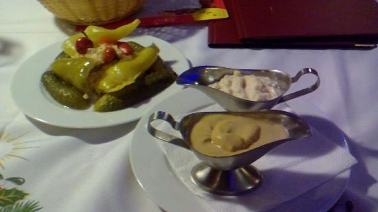 Restauracia Pivnica u Petra