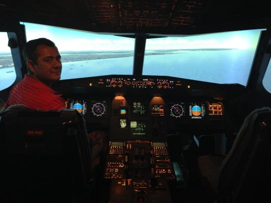 SG Flight Simulations (Singapore)   2018 All You Need To Know Before You Go  (with Photos)   TripAdvisor