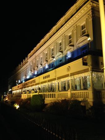 St. George's Hotel: photo1.jpg