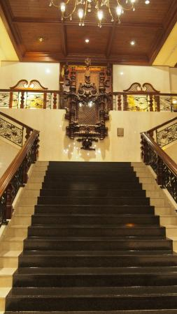 Grand Lapa Macau: ロビー