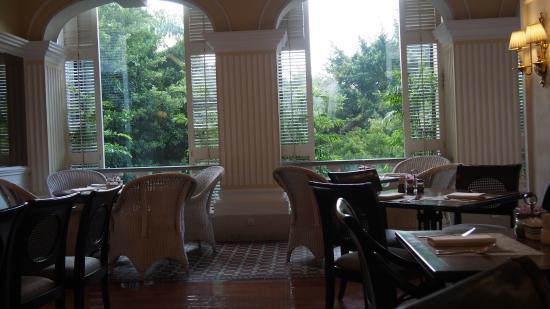 Grand Lapa Macau: カフェヴェラビスタ