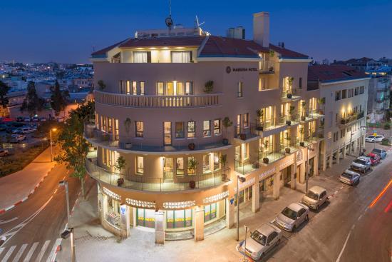 فندق مارجوسا