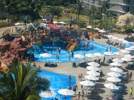 ingresso - Picture of Splash Jungle Waterpark, Thalang District - TripAdvisor