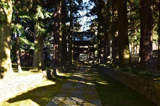 Jiunji Temple: photo2.jpg