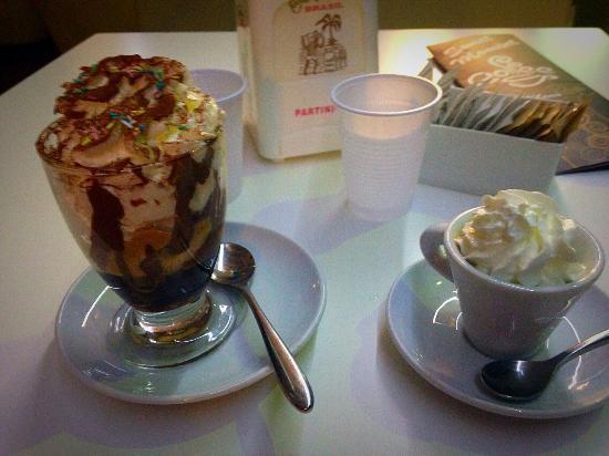 Partinico, Italie : Sweet Moment Coffee