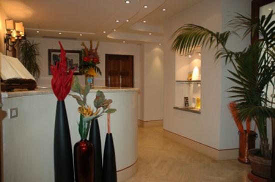 First of florence residence apart 39 hotel firenze italien for Appart hotel florence
